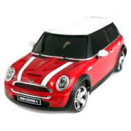 Радиоуправляемая машинка FIRELAP 1:28 IW04M Mini Cooper Red 4WD (FLP-409G4R)