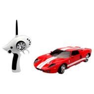 Радиоуправляемая машинка FIRELAP 1:28 IW02M-A Ford GT Red 2WD (FLP-208G6R)