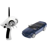 Радиоуправляемая машинка FIRELAP 1:28 IW02M-A Ford Mustang Blue 2WD (FLP-211G6A)