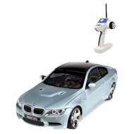 Радиоуправляемая машинка FIRELAP 1:28 IW04M BMW M3 Gray 4WD (FLP-412G4G)
