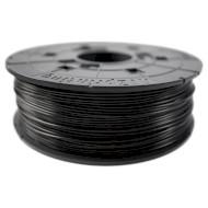 Пластиковый материал (филамент) для 3D принтера XYZPRINTING ABS 1.75mm Black (RF10XXEU02D)