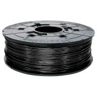 Пластиковый материал (филамент) для 3D принтера XYZPRINTING ABS 1.75mm Black (RF10BXEU00E)