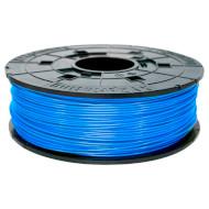 Пластиковый материал (филамент) для 3D принтера XYZPRINTING ABS 1.75mm Blue (RF10BXEU03K)