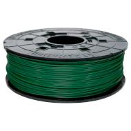 Пластиковый материал (филамент) для 3D принтера XYZPRINTING ABS 1.75mm Dark Green (RF10BXEU06D)
