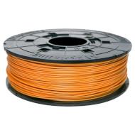 Пластиковый материал (филамент) для 3D принтера XYZPRINTING ABS 1.75mm Orange (RF10XXEUZTH)