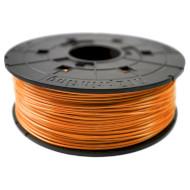Пластиковый материал (филамент) для 3D принтера XYZPRINTING ABS 1.75mm Orange (RF10BXEU08A)