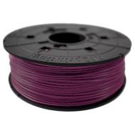 Пластиковый материал (филамент) для 3D принтера XYZPRINTING ABS 1.75mm Purple (RF10BXEU07B)