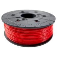 Пластиковый материал (филамент) для 3D принтера XYZPRINTING ABS 1.75mm Red (RF10XXEU03B)