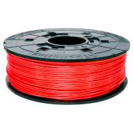 Пластиковый материал (филамент) для 3D принтера XYZPRINTING ABS 1.75mm Red (RF10BXEU04H)