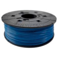Пластиковый материал (филамент) для 3D принтера XYZPRINTING ABS 1.75mm Steel Blue (RF10XXEUZYC)