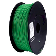 Пластиковий матеріал (філамент) для 3D принтера GEMBIRD ABS 1.75mm Green (FF-3DP-ABS1.75-02-G)