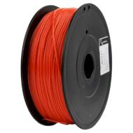Пластиковый материал (филамент) для 3D принтера GEMBIRD ABS 1.75mm Red (FF-3DP-ABS1.75-02-R)
