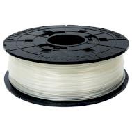Пластиковый материал (филамент) для 3D принтера XYZPRINTING PVA 1.75mm Transparent White (RFPVAXEU00D)