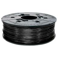 Пластиковый материал (филамент) для 3D принтера XYZPRINTING PLA 1.75mm Black (RFPLCXEU01B)