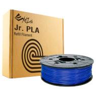 Пластиковый материал (филамент) для 3D принтера XYZPRINTING PLA 1.75mm Blue (RFPLCXEU0DB)