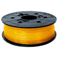 Пластиковый материал (филамент) для 3D принтера XYZPRINTING PLA 1.75mm Gold (RFPLCXEU0FE)