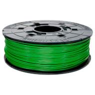 Пластиковый материал (филамент) для 3D принтера XYZPRINTING PLA 1.75mm Green (RFPLCXEU04G)