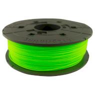 Пластиковый материал (филамент) для 3D принтера XYZPRINTING PLA 1.75mm Neon Green (RFPLCXEU0AD)