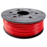 Пластиковый материал (филамент) для 3D принтера XYZPRINTING PLA 1.75mm Red (RFPLCXEU02A)