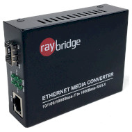 Медиаконвертер RAYBRIDGE AFT-9000S