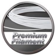 Пластиковый материал (филамент) для 3D принтера FISCHERTECHNIK PLA 1.75mm White (539126)