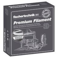 Пластиковый материал (филамент) для 3D принтера FISCHERTECHNIK PLA 1.75mm White (539139)