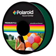 Пластиковый материал (филамент) для 3D принтера POLAROID PLA 1.75mm Dark Green (3D-FL-PL-8014-00)