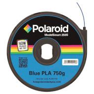 Пластиковий матеріал (філамент) для 3D принтера POLAROID PLA 1.75mm Blue (3D-FL-PL-6017-00)