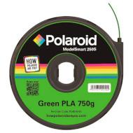 Пластиковий матеріал (філамент) для 3D принтера POLAROID PLA 1.75mm Green (3D-FL-PL-6018-00)