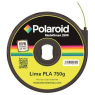 Пластиковый материал (филамент) для 3D принтера POLAROID PLA 1.75mm Lime (3D-FL-PL-6014-00)