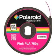 Пластиковий матеріал (філамент) для 3D принтера POLAROID PLA 1.75mm Pink (3D-FL-PL-6016-00)