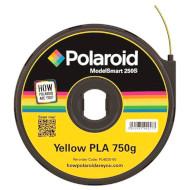 Пластиковий матеріал (філамент) для 3D принтера POLAROID PLA 1.75mm Yellow (3D-FL-PL-6020-00)