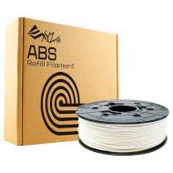 Пластиковый материал (филамент) для 3D принтера XYZPRINTING ABS 1.75mm White (RF10BXEU02B)