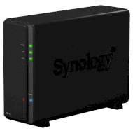 NAS-сервер SYNOLOGY DiskStation DS118