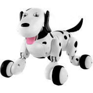 Интерактивная игрушка HAPPY COW собака Smart Dog Black (HC-777-338B)