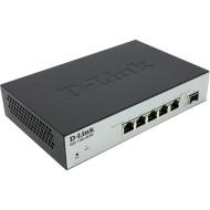 Комутатор D-LINK DGS-1100-06/ME