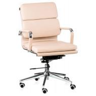 Кресло офисное SPECIAL4YOU Solano 3 Artleather Beige (E4817)
