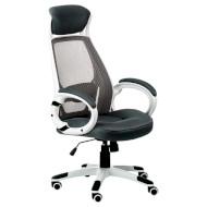 Кресло офисное SPECIAL4YOU Briz Gray (E0888)