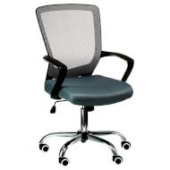 Кресло офисное SPECIAL4YOU Marin Gray (E0925)