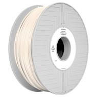 Пластиковый материал (филамент) для 3D принтера VERBATIM TPE 2.85mm White (55501)