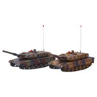 Танковый бой HUANQI 1:24 HQ-558