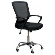 Кресло офисное SPECIAL4YOU Marin Black (E0482)