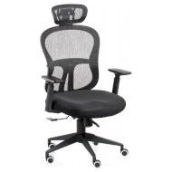 Кресло руководителя SPECIAL4YOU Tucan Black (E0994)