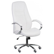 Кресло руководителя SPECIAL4YOU Alize White (E0406)