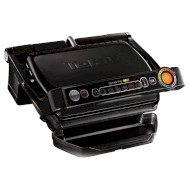 Электрогриль TEFAL OptiGrill+ GC712 834