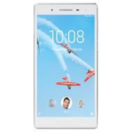 Планшет с телефоном LENOVO Tab 4 7 LTE 2/16GB Polar White (ZA380016UA)