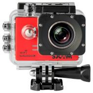 Экшн-камера SJCAM SJ5000X Elite Red (SJ5000X RED)