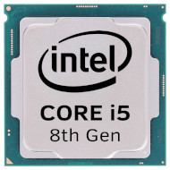 Процессор INTEL Core i5-8400 2.8GHz s1151 Tray (CM8068403358811)