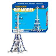 Конструктор SAME TOY Intelligent DIY Model Эйфелева башня 352дет. (WC58CUT)