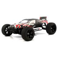 Радиоуправляемая машинка-трагги HIMOTO 1:10 Katana E10XT Brushed Black 4WD